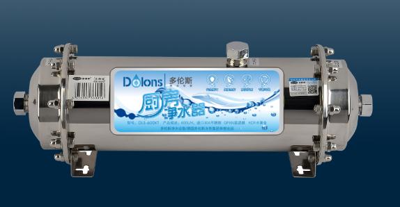 家用净水器品牌_多伦斯净水器