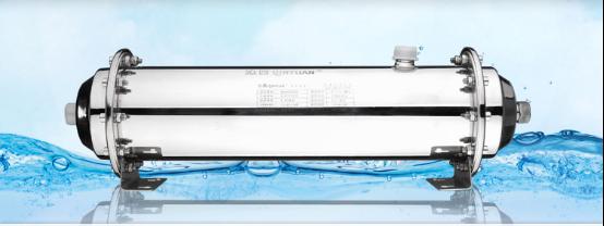 沁园 QG-U1-1000B净水器