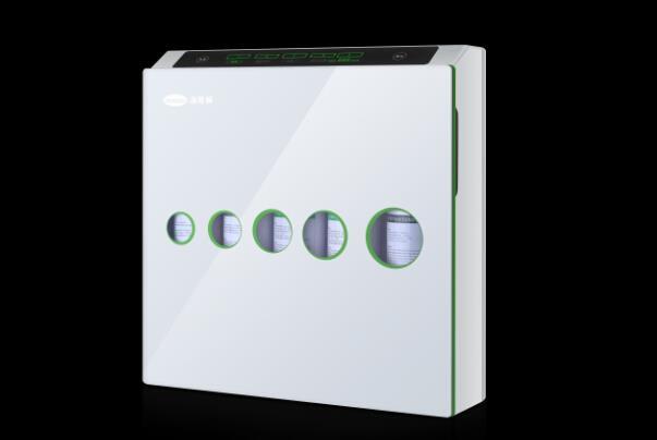 家用纯水机-HSD-RO75E-01