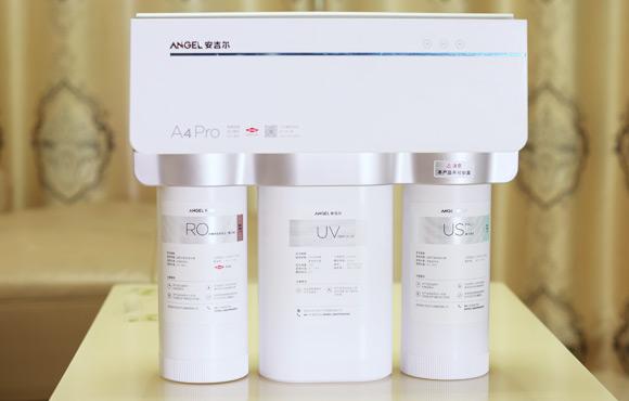 2018年家用净水器排名品牌,都有哪些新品?