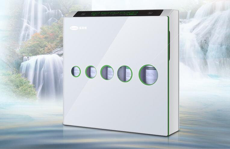 哪款净水器家用比较好?